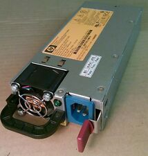 HP Platinum Power Supply DPS-750UB 599383-001 750 Watt Power Supply 591556-101