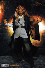 """WOLFKING WK89006A 1/6 Scale Mad Lion Man Male Figure Model Toys 12"""""""