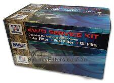 MAZDA 3 2.0L 2.3L 2.5L PETROL AIR OIL FUEL FILTER KIT BK10F1 BK10F2 BL SP25 LF
