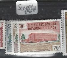LAOS (PP3006B) SC  145-7      MNH