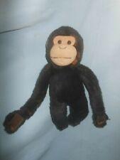 "Ikea Vralapa Klappar Apa Monkey Gorilla 8"" Plush Animal no tags"