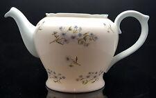 Gorgeous Shelley Blue Rock Large Teapot, Excellent Condition NO LID!!