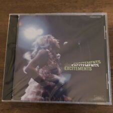 The Excitements - CD Raw Vintage Soul R&B Penniman