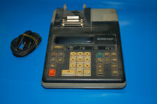 Calculator Electronic Casio Model R-210- Collectables