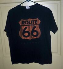 Classic Route 66 Arizona T Shirt Delta Pro Weight Size Med