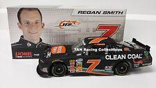 Regan Smith 2013 Lionel/Action #7 Clean Coal Camaro Autograghed 1/24 FREE SHIP