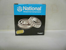 NATIONAL-BCA-FEDERAL MOGUL 15245 - TAPERED BEARING CUP - FITS OVER 1000 VEHICLES