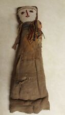 Vintage Chancay Indian doll