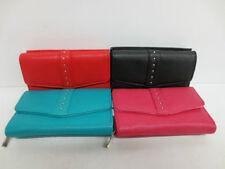 Portafogli e borsellini da donna in sintetico con portafoto