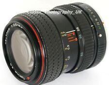 TOKINA SD 28-70mm 1:3.5-4.5 VERSATILE ZOOM Lens for Pentax K Film & DIGITAL SLR