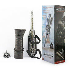 Assassins Creed Black Flag Edward Kenway Hidden Blade Cosplay Gauntlet Model Toy