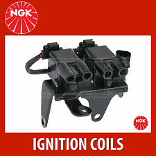 NGK Ignition Coil - U2039 (NGK48170) Block Ignition Coil - Single