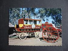 Cobb & Co Coach  Swan Hill Folk Museum Victoria Australia