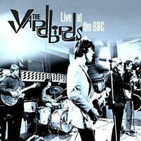 The Yardbirds - Live At The BBC - Remastered (NEW 2CD)