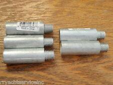 """ANODE 194 CMEZ0 SIZE 3/8""""D X 1-3/4""""  PENCIL ZINC ENGINE 5 PAC SALE ENGINE BOAT"""