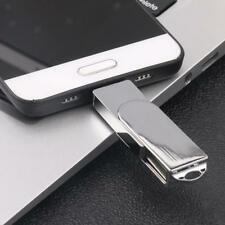 32GB Type C Dual Flash Drive (USB-A 3.0/USB-C) High Speed for ChromeBook