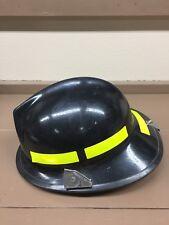Morning Pride's Lite Force V Fire Helmet Size 6 1/4 to 8