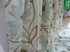 """JOHN LEWIS CURTAINS 89"""" W x 89"""" L (226 X 226 cms)       Clean and ready to hang"""