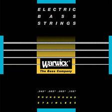 WARWICK Black Label M 45-105 - Muta per Basso 4 Corde