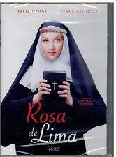 Rosa de Lima (DVD Nuevo)
