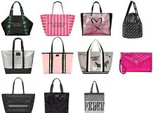 Victoria Secret PINK Tote Weekender Bag Wristlet Handbags Pick Your Own New