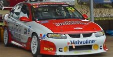 VX COMMODORE V8 SUPERCAR GROUP A RACE FRONT BUMPER BAR FULL KITS AVAILABLE