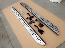 Side Step for Ford Explorer 2011-2019 Running Board Nerf Bar Stainless Steel