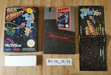 Nintendo NES Rad Gravity PAL