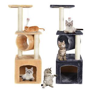 90cm Cat Scratching Scratcher Premium Cat Tree Scratching Post Fun Cat Scratcher