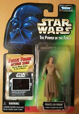 Star Wars Leia Organa (BP Celebration) - POTF 2 di 1997
