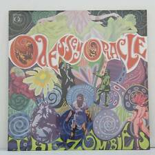 THE ZOMBIES -  Odessey And Oracle ***UK-Vinyl-LP***NEW***