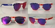 OAKLEY OLD GLORY FROGSKINS 24-318 COLLECTORS SUNGLASSES RARE NEW