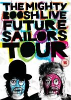 The Mighty Boosh : Live - Future Sailors Tour (2009) New Sealed UK Region 2 DVD