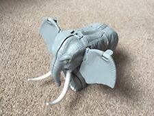 Transformers Beast Wars Ironhide magnaboss Elefante