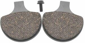 Lyndall Racing Brakes - 7059-G - Gold Plus Brake Pads 815-0026 49-2251