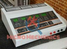 NEW Interferential Physical Therapy Machine IFT Physiotherapy Equipment #