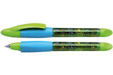 Rollerball Tintenroller Base Ball. Schneider Blau-grün