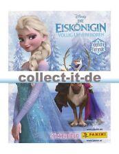 Panini 60294 Fro Frozen - die Eiskönigin Stickeralb