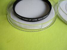 CANON Close up-Filter 82CL-UP800H, 82mm, international shipping !