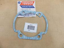 Yamaha 248-11351-00 Cylindre Kit D'étanchéité YZ125 YZ100 MX175 DT175 DT125 RS125 Genuine