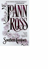 Southern Comforts by JoAnn Ross  (1996, paperback) - FREE SHIPPING!