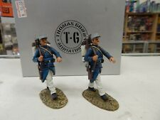 Thomas Gunn Miniatures TGMFFL011A Marching Legionnaires