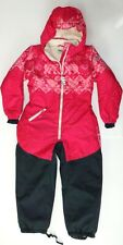 girls RACOON COPENHAGEN OUTDOOR Snow Suit 8 y snowsuit winter cold
