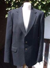 "Burton Men's Black Smart Jacket ~ Measures pit to pit 46"""