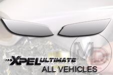 XPEL ULTIMATE PPF Paint Protection Film Pre-Cut Lights ALL VEHICLES!