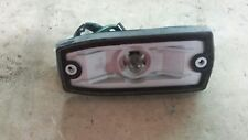 79-83 DATSUN 280ZX REAR SIDEMARKER HOUSING AND PIGTAIL LH NICE OEM PARTS!