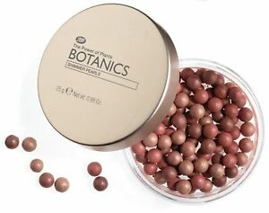 Boots Botanics Shimmer Pearls Dust 05 Spice 25g