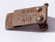 """VINTAGE WATCHMAKERS """"THE UNIQUE"""" WORK CENTRING TOOL """"649 ACI"""""""