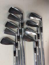 Wilson X31 RH Used Steel Golf Iron Set