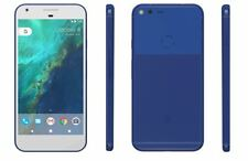 "Google Pixel XL 32GB 4GB RAM 5.5"" Android 7.1 Factory Unlocked Blue"